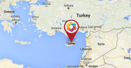 Northern Cyprus CONIFA