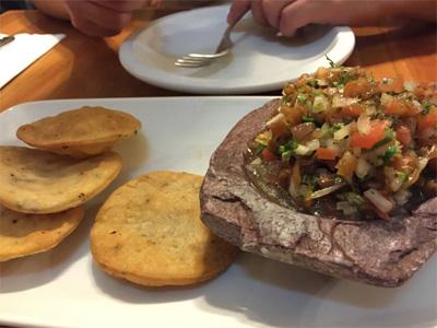 News - 150516 - Aymara Food