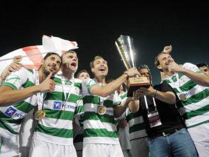 Euro Cup 2017 Padania