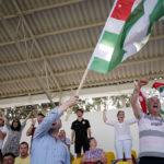 Euro Cup 2017 Abkhazia