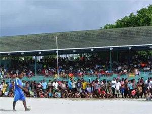 Oceania Kiribati Tuvalu