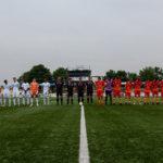 Ellan Vannin - Cascadia - CONIFA World Football Cup 2018