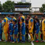 Barawa v Panjab - CONIFA World Football Cup 2018