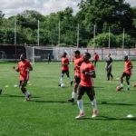 Ellan Vannin v Tamil Eelam - CONIFA World Football Cup 2018