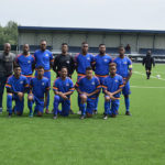 Matabeleland v Chagos Islands - CONIFA World Football Cup 2018