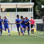 Panjab v Western Armenia - CONIFA World Football Cup 2018