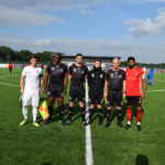 Tamil Eelam v Abkhazia - CONIFA World Football Cup 2018