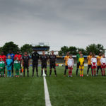 Tuvalu v Tamil Eelam - CONIFA World Football Cup 2018