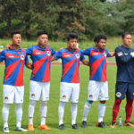 Tibet v Kabylia - CONIFA World Football Cup 2018