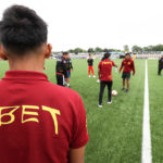 Tibet v London Turkish Selects - CONIFA World Football Cup 2018