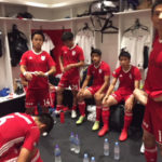 United Koreans in Japan v Kabylia - CONIFA World Football Cup 2018