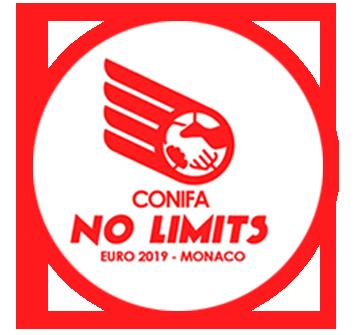 No Limits 2019