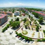 Nakhchivan