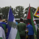 Opening Ceremony - CONIFA World Football Cup 2018
