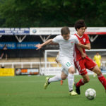 Abkhazia v United-Koreans in Japan - CONIFA World Football Cup 2018