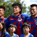 Karpatalya v Tibet - CONIFA World Football Cup 2018