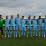 Padania v Szekely Land - CONIFA World Football Cup 2018