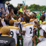 Matabeleland v Tamil Eelam - CONIFA World Football Cup 2018