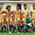 Tuvalu v Chagos Islands - CONIFA World Football Cup 2018
