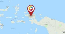 WestPapua-map