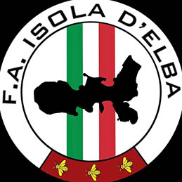 Elba FA logo